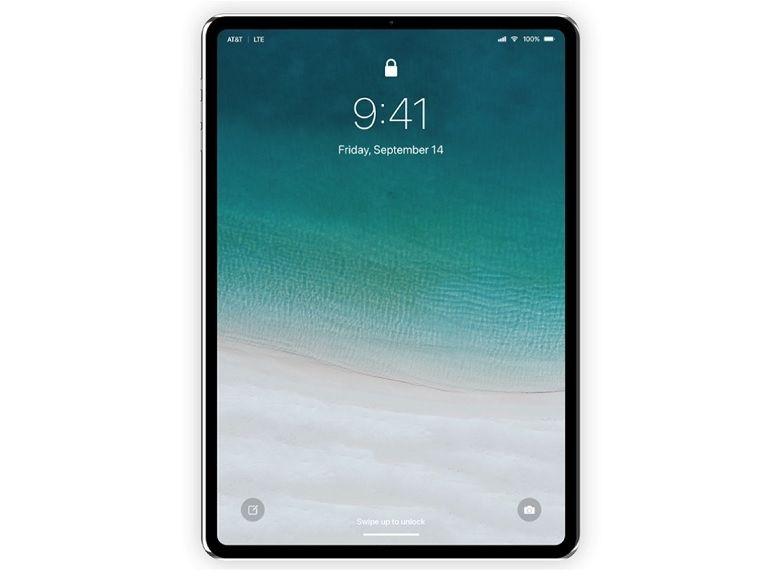 iPad 2018 : caractéristiques, date de lancement, on fait le point sur les rumeurs