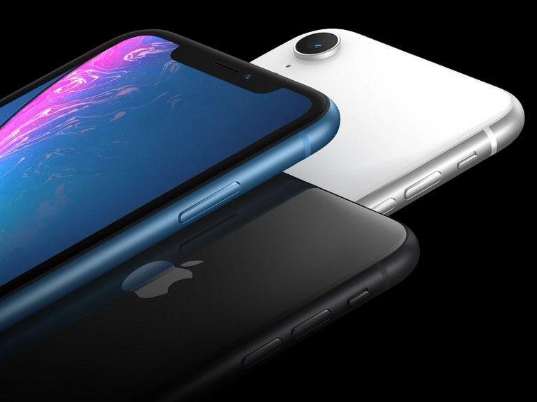 iPhone Xr : la réparation de l'écran vous coutera 221 euros