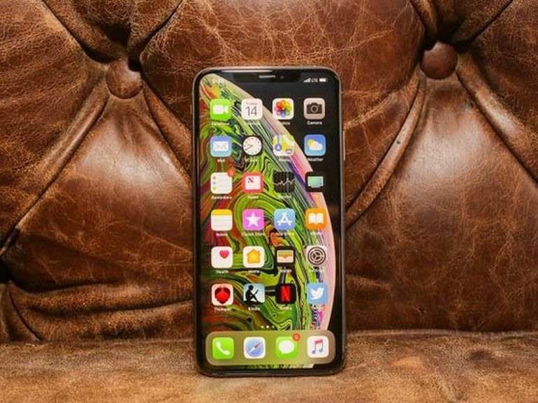 Black Friday : iPhone XS à 979 euros, XS Max à 1059 chez Amazon