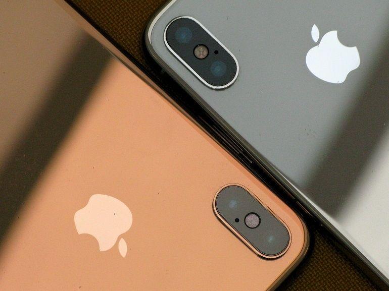 Un iPhone 5G ? Entre Qualcomm, Huawei ou Intel, ce n'est pas gagné