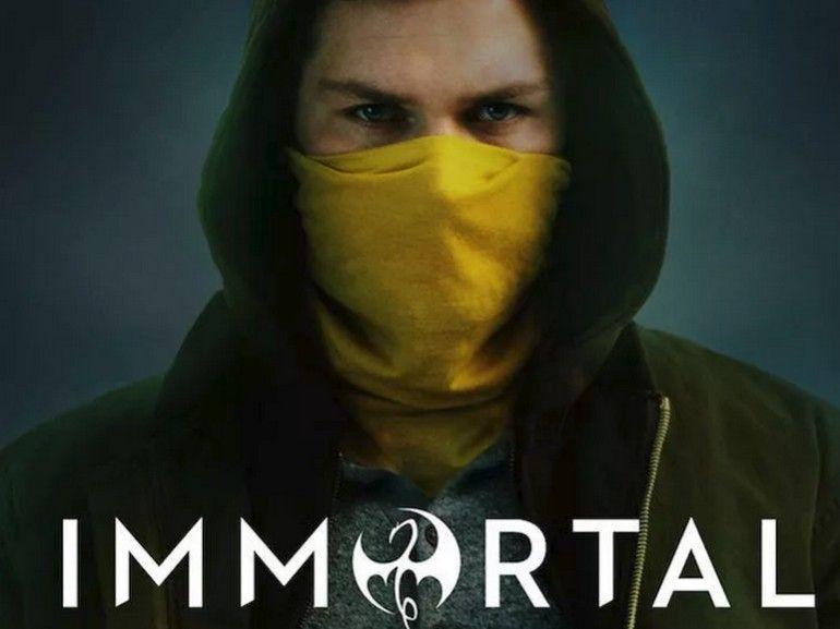 Iron Fist : Netflix met un terme à la série après la saison 2