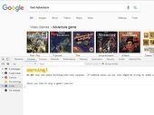 Voici comment jouer avec le jeu caché sur Google.com