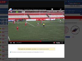 Comment les sites (illégaux) de streaming de football réussissent à égaler les diffuseurs officiels