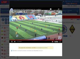 Football : ce que peuvent faire les ayants droit contre le streaming illégal