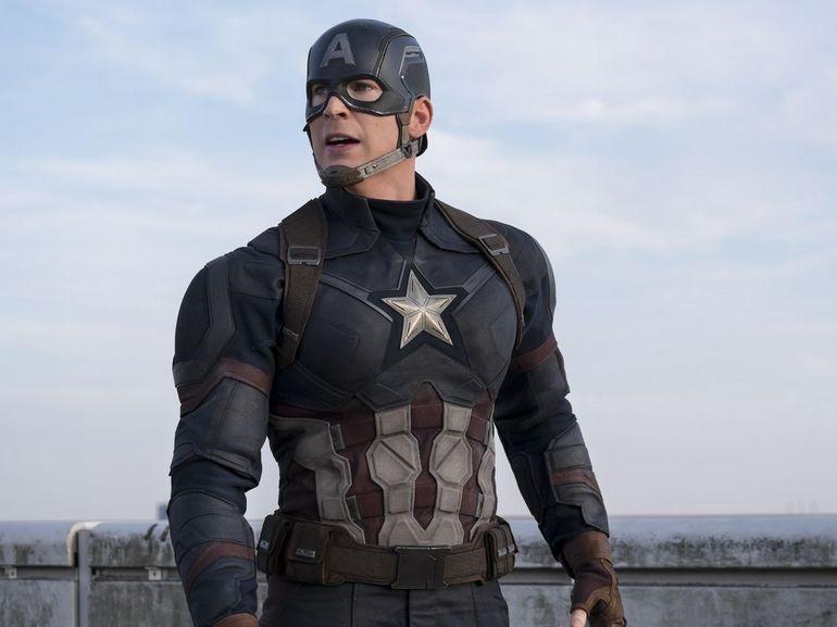 Chris Evans : mon tweet sur les Avengers ne confirme pas la mort de Captain America