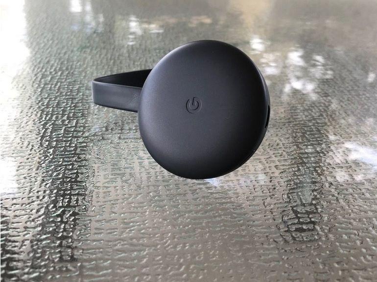 Best Buy commercialise le Chromecast 3... qui sera présenté le 9 octobre