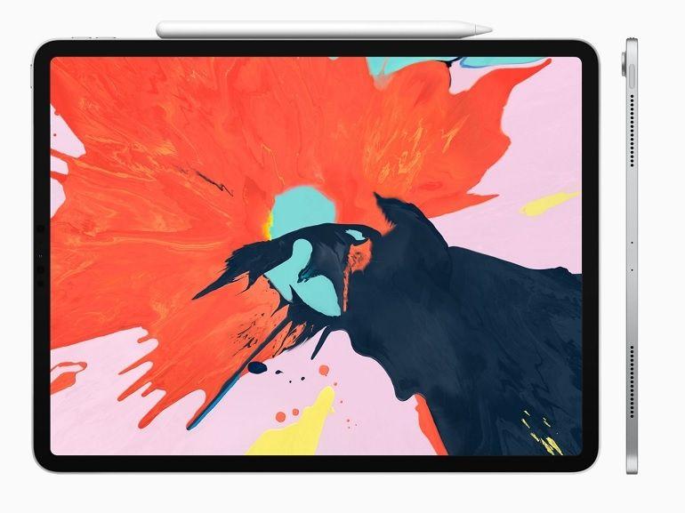Bon plan : l'iPad Pro (2018) à 809€ au lieu de 899