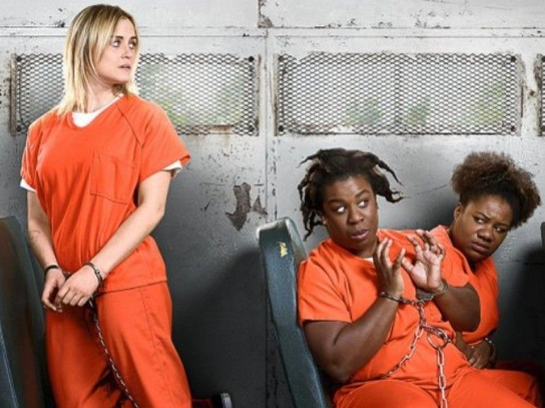 Netflix / Orange Is The New Black : la saison 7 sera la dernière