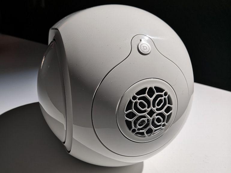 Devialet Phantom Reactor : une enceinte audiophile miniature à partir de 990€