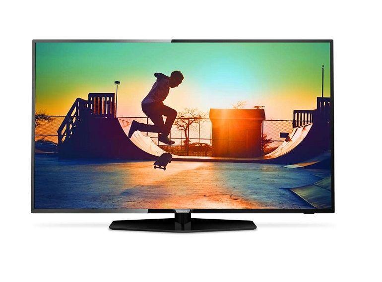 Bon plan : un TV 4K Philips 55 pouces à 447€ au lieu de 700