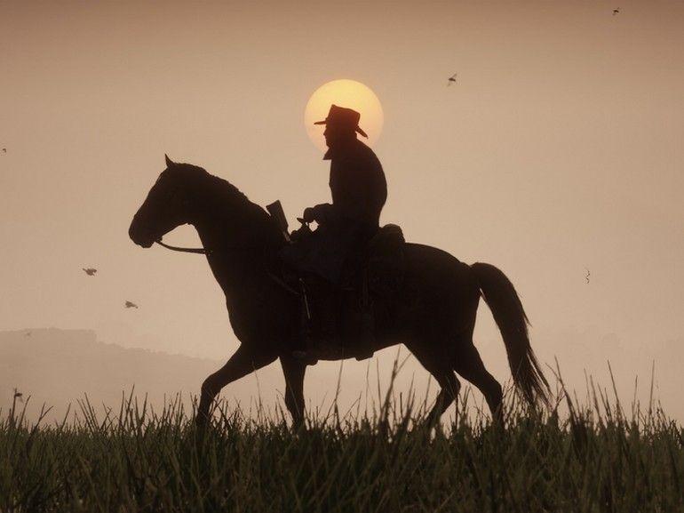 Red Dead Redemption 2 : démarrage canon pour le jeu de Rockstar Games