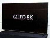Prise en main du TV 8K de Samsung (Q900R) : une image spectaculaire, peu importe la source vidéo
