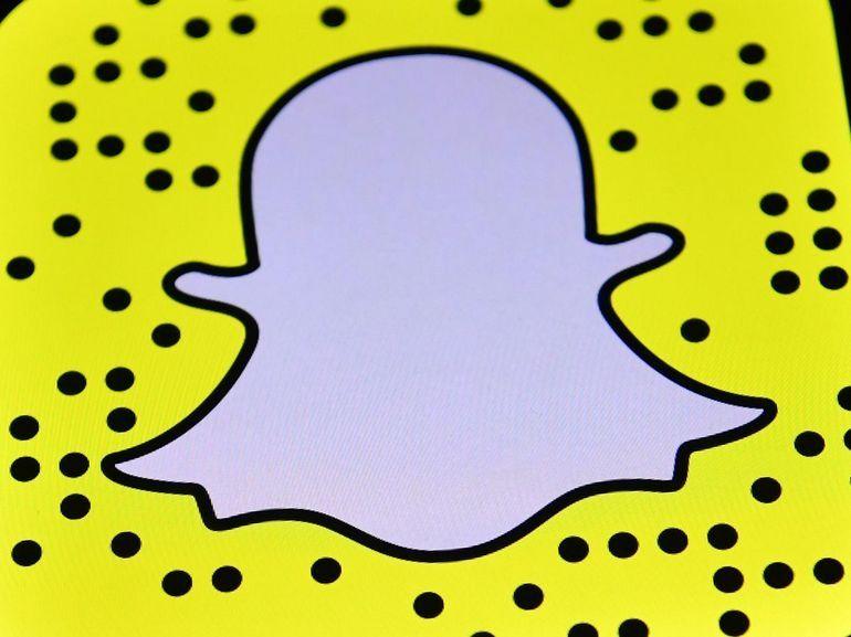 Snapchat : la fuite des utilisateurs se poursuit