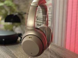 Bon plan : le monstrueux Sony WH-1000XM3 est à 270€ au lieu de 379€ chez Amazon