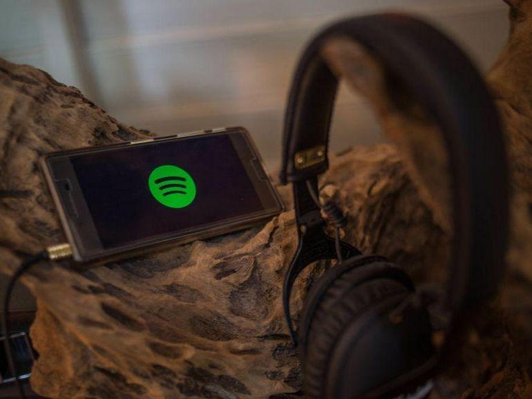 Spotify lance son offre pour les couples (Duo Premium) à 12,99€ / mois