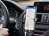 Bon plan : un support de téléphone voiture à fixer sur les grilles d'aération à 9,99€