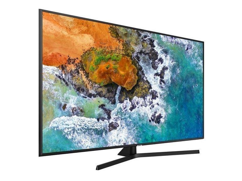 Bon plan : le téléviseur Samsung 4K UHD 140 cm à seulement 499€