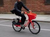 Uber met un pied en Europe avec ses trottinettes électriques Jump