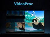 Bon plan : une licence offerte pour le logiciel de traitement vidéo Videoproc sur Mac ou PC
