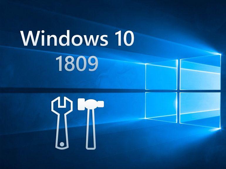 Bug Windows 10 1809 : des fichiers personnels disparaissent, Microsoft a-t-il été imprudent ?