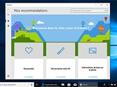 Windows 10 1809 : Microsoft accélère l'envoi de la mise à jour d'octobre