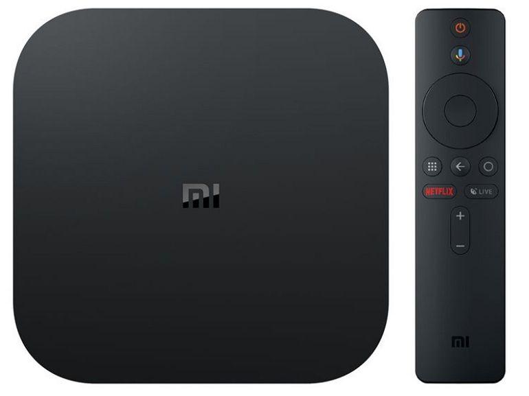 Xiaomi dévoile sa Mi Box S, 4K HDR et Dolby DTS à 60$