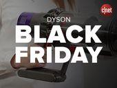 Black Friday : les meilleures promotions Dyson