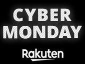 Cyber Monday Rakuten : 10 euros de remise dès 59 euros d'achat