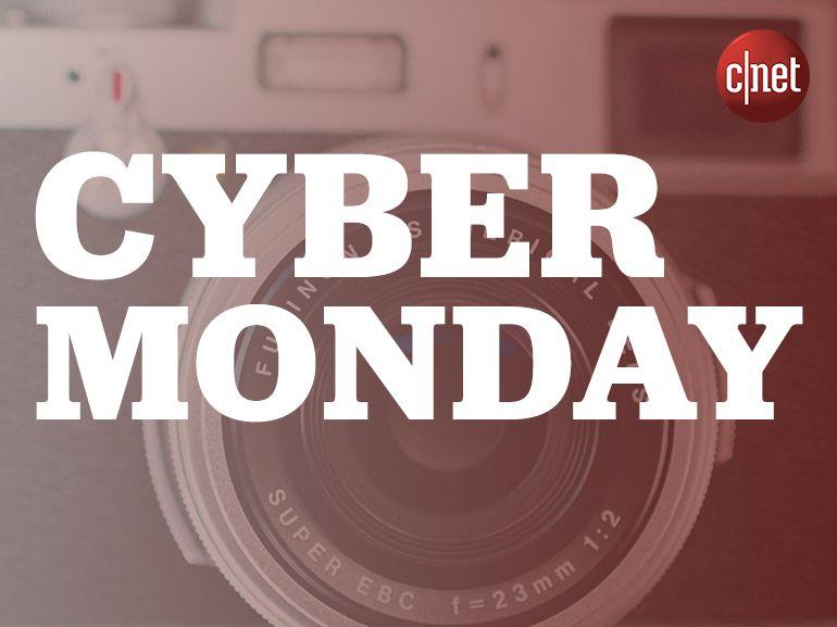 Cyber Monday : hybrides, reflex, accessoires... les meilleures offres photo