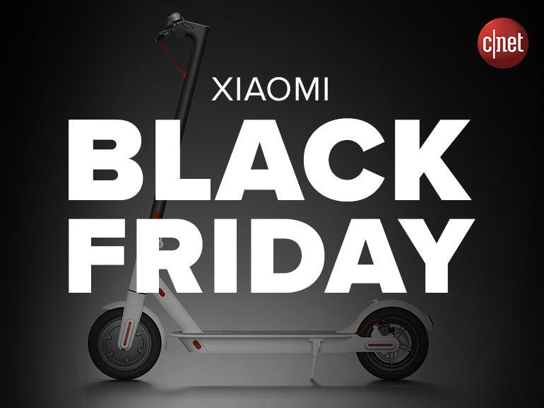 Le Black Friday de Xiaomi : smartphone, trottinette, Box TV ou aspirateur robot, les bons plans à prix cassés