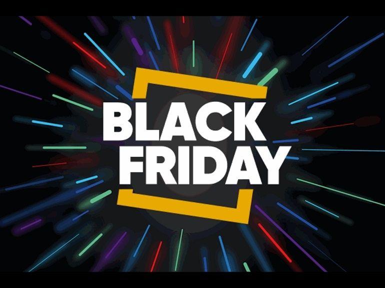 Black Friday à la Fnac : la high-tech en fête, jusqu'à 60% de remise