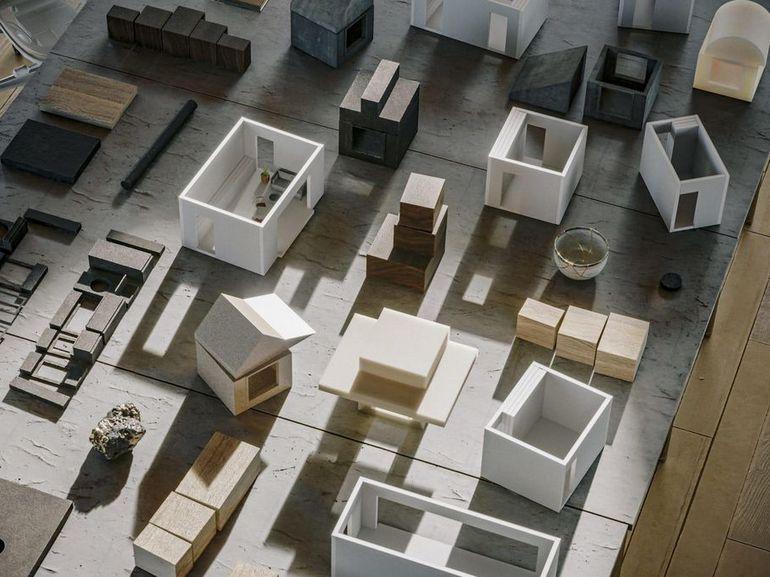 Airbnb se lance dans la construction de maisons préfabriquées