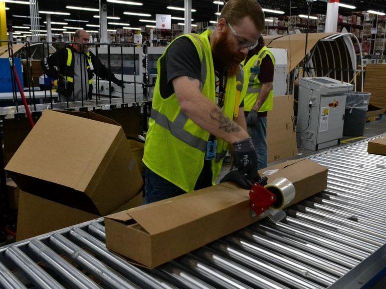 Amazon Day : une nouvelle option pour choisir le jour de sa livraison