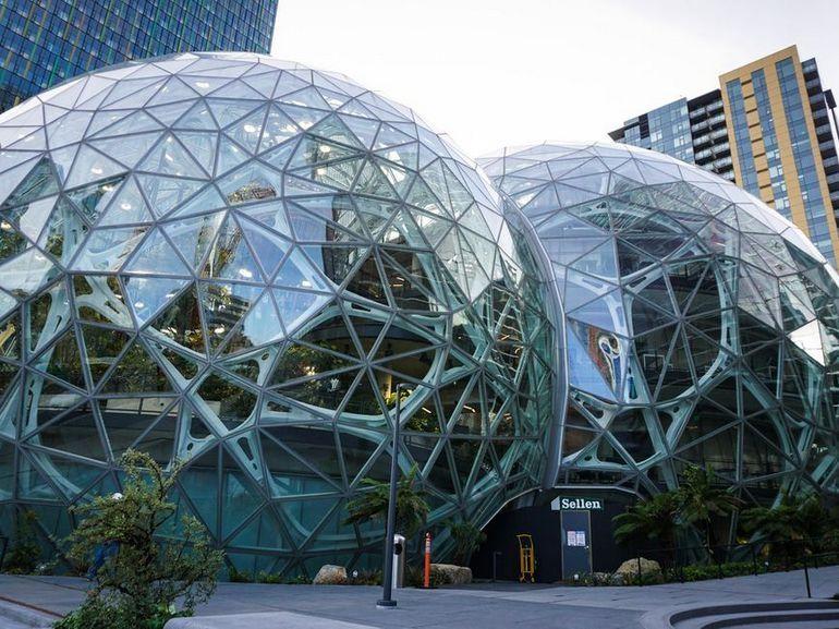 Amazon a choisi Arlington et New-York pour ses nouveaux sièges