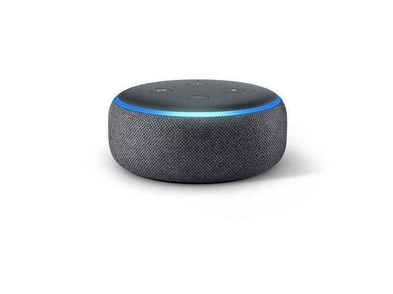 Bon plan : l'enceinte connectée Amazon Echo Dot 3 est à 29,99€ au lieu de 59,99