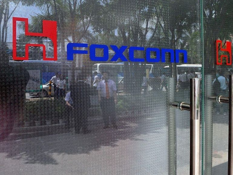 Foxconn, principal fournisseur d'iPhone pour Apple, serait obligé de faire de grosses économies