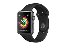 Bon plan : l'Apple Watch Series 3 (GPS) passe à 199€ chez Darty