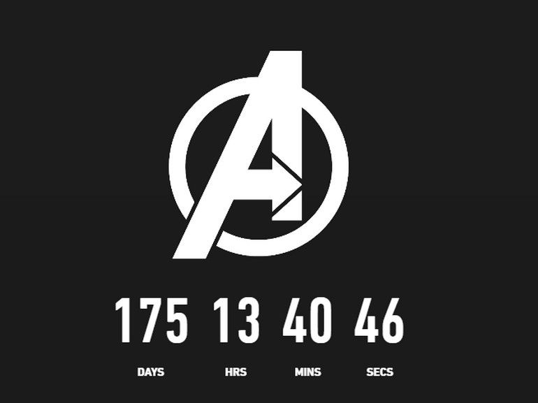 Avengers 4 : le compte à rebours est lancé