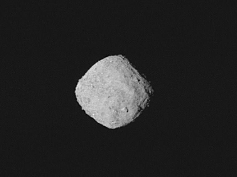 La rencontre entre la sonde de la Nasa et l'astéroïde Bennu à suivre en direct le 3 décembre