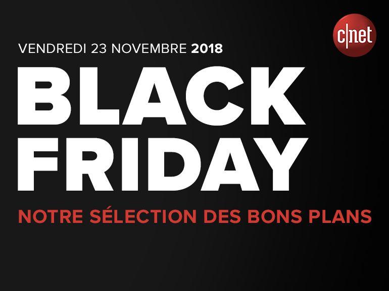 Les dates du Black Friday 2018, les meilleures promotions et ce qu'il reste (encore) en ligne aujourd'hui
