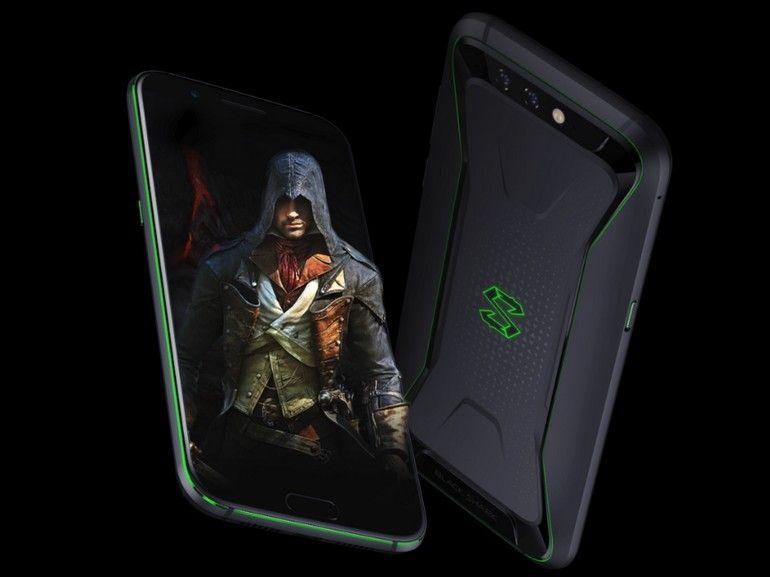 Black Friday : le smartphone gamer Black Shark à 399 euros seulement !