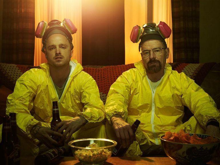 Breaking Bad, le film : Vince Gilligan travaillerait sur l'adaptation cinéma