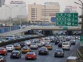 La Chine surveillerait de très près les voitures électriques avec l'aide des constructeurs