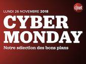 Après le Black Friday, il y a le Cyber Monday : les derniers bons plans encore en ligne