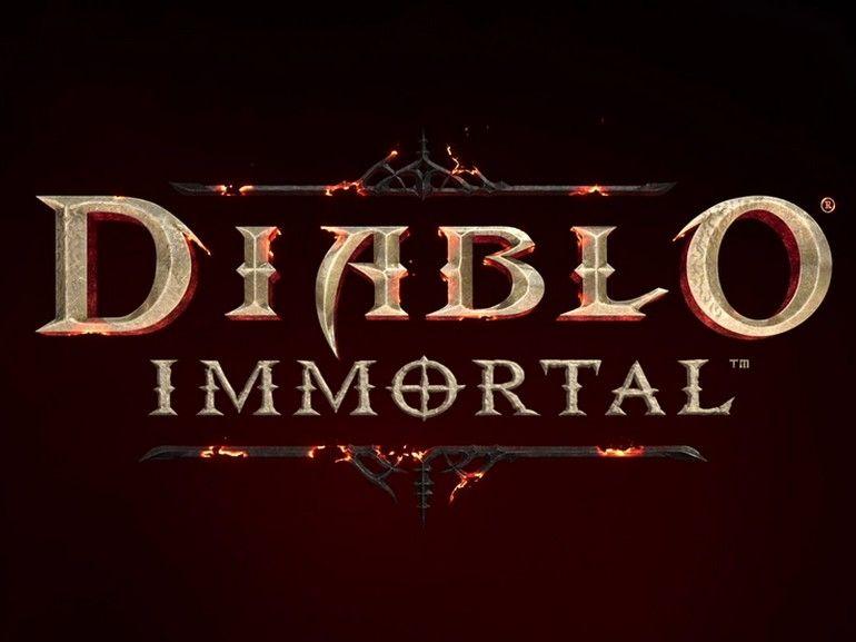 Diablo Immortal : le hit de Blizzard arrive sur Android et iOS et reçoit un accueil glacial