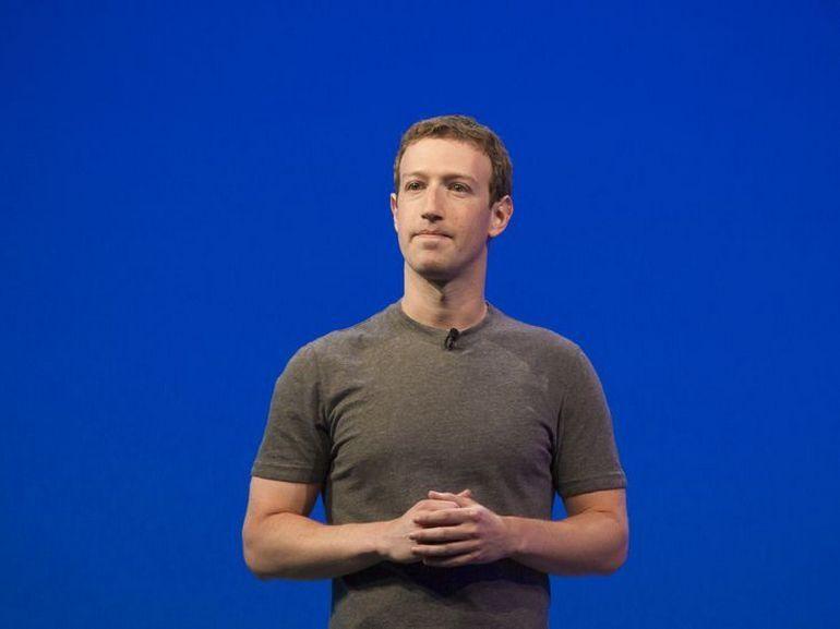 Mark Zuckerberg aurait demandé aux dirigeants de Facebook d'utiliser des smartphones Android plutôt que des iPhone