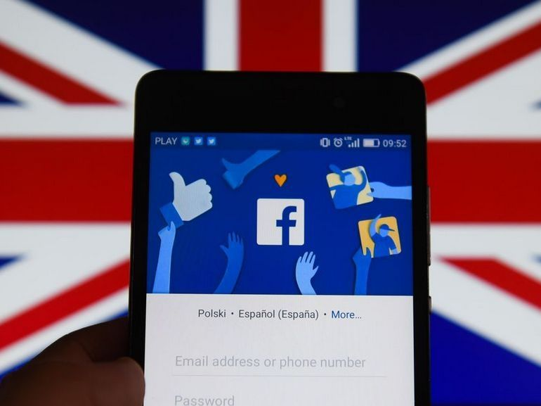 Cambridge Analytica : Facebook va faire appel de l'amende infligée par le Royaume-Uni