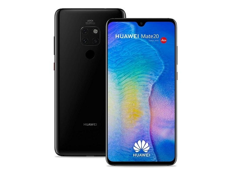 Bon plan : Huawei Mate 20 à 445€ sur Amazon