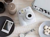 Bon plan : l'appareil photo instantané Fujifilm Instax Mini 9 à 49€ au lieu de 79,90 sur Amazon
