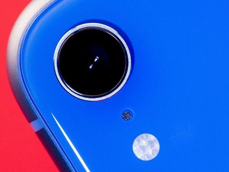 Apple : l'iPhone Xr est notre best-seller depuis son lancement